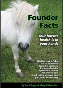 An easy to ready guide available from the Natural Horse World Store.