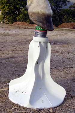Hoofstandgriptop