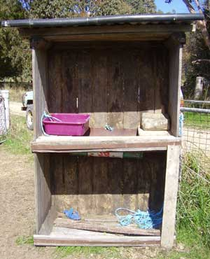 Mineralfeederbox