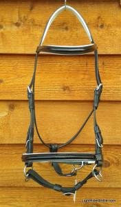 The new LightRider Dressage Bridle