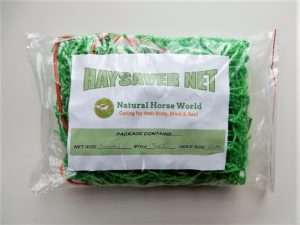 Haysaver 4cm/60ply Super Tuff Net
